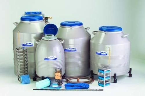 Taylor-Wharton LS Series Cryostorage Refrigerators