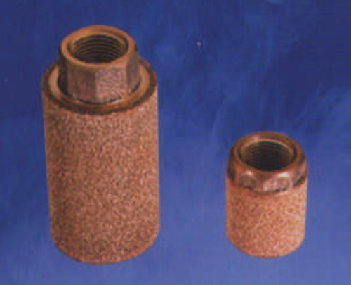 Model 80 and 82 Phase Separators