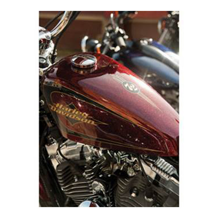 H-D™ HARD CANDY - FATHER'S DAY CARD