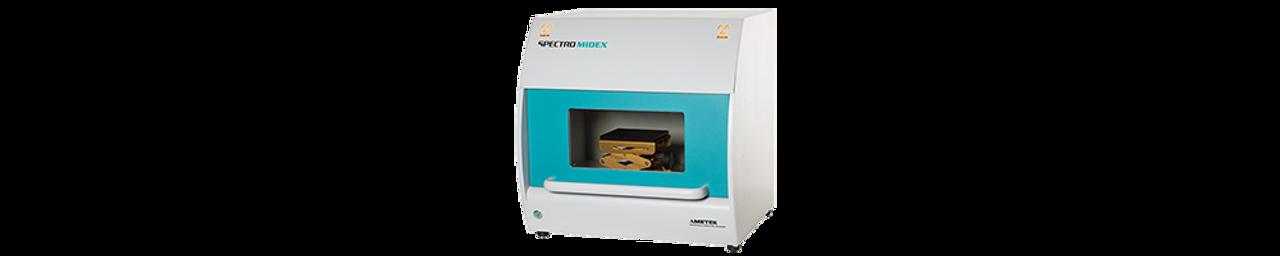 SPECTRO MIDEX (Edelmetalle)