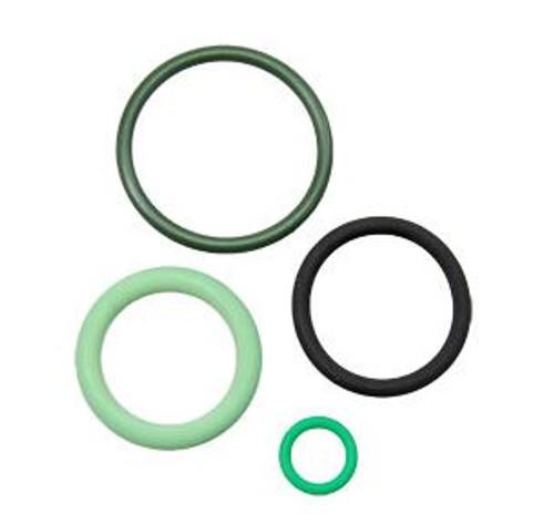 O-Ringe für Gasreinigungssystem