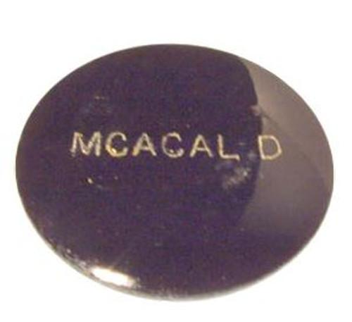 Probe MCA CAL