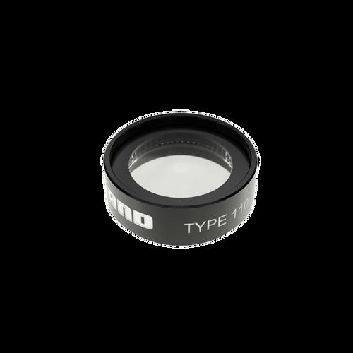 Cyclops Vorsatzlinse Nr. 110 für C100