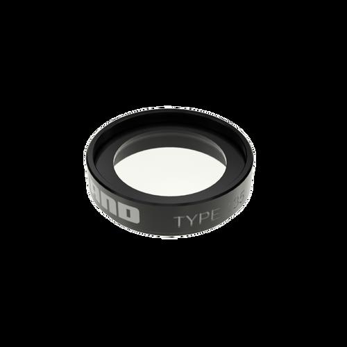 Cyclops Vorsatzlinse Nr. 135 für C100