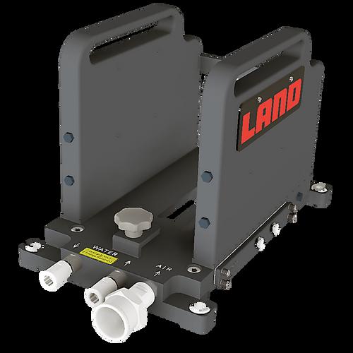 LANDSCAN LSP Montageplatte/Kühlsystem