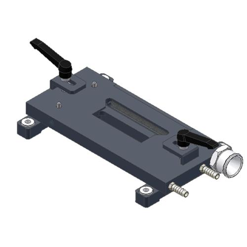 LANDSCAN LSP Montageplatte/Wasserkühlung