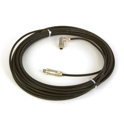 LSP-HD/ARC Ethernetkabel M12-M12 (LT), 15 m