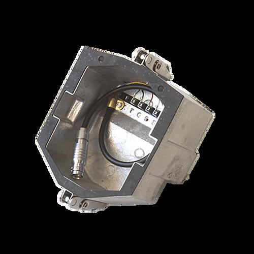 S4 C Schutzkappe mit Klemmleiste & Kabel
