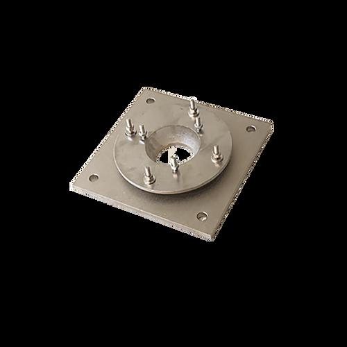 S4/S5 O/N/AF Einstellbare Montageplatte