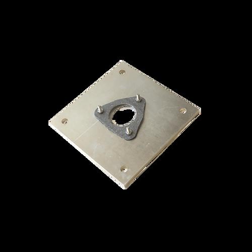 S4/S5 O/N/M Montageplatte