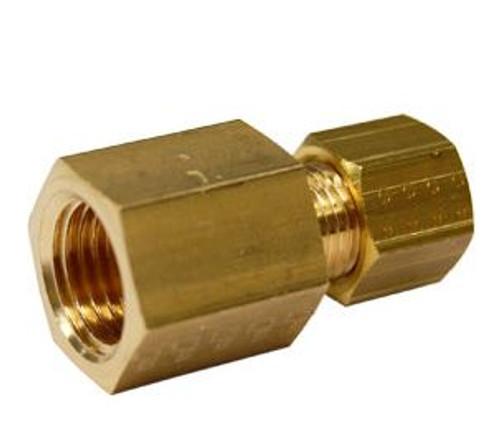 Verschraubung 6mm G1/4