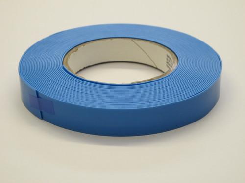 Septum, blau 20 mm breit, Rolle á 10m
