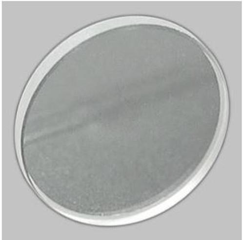Fenster MgF2 (13mm)