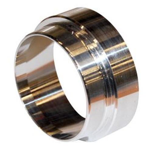 Probenbecher Aluminium