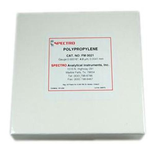 Schutzfolie Polypropylene (100 Stck)