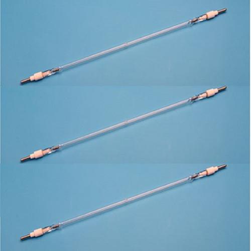 Set aus 3 Xenonlampen 2200 W für Xenotest 220/220+