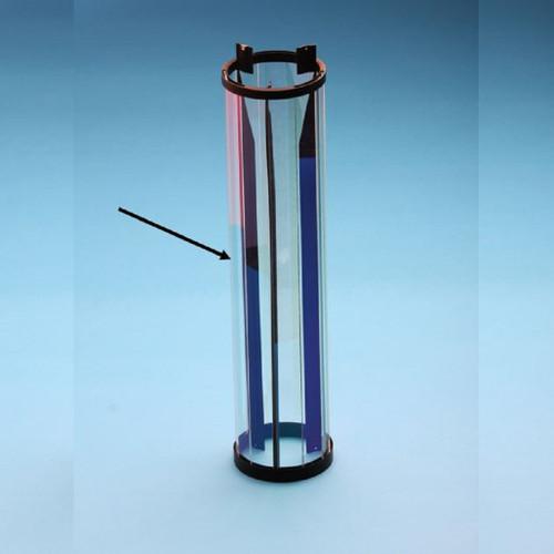 Xenochrome 300 Filterglas für Xenotest Beta Serie
