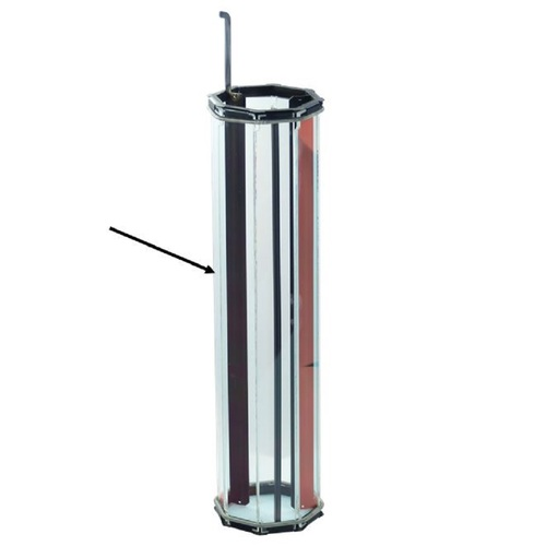 AATCC TM16 Filterglas für Xenotest 220/220+/440