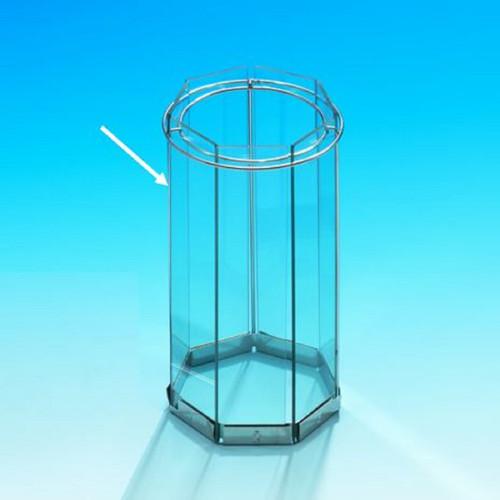 Ersatz IR-Filterglas für Xenotest 150/Alpha series