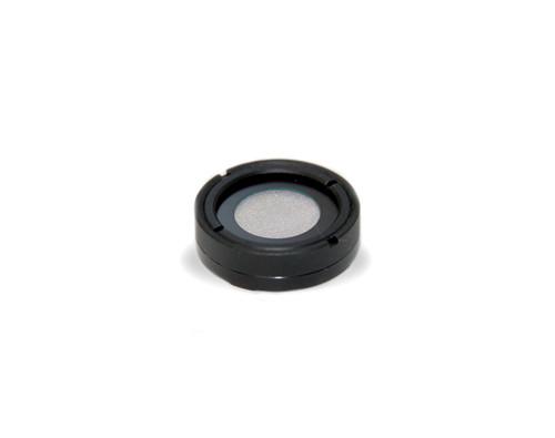 Glasgeschützter Magnetreflektor Ø 12 mm @ 0° (10er Packung) (ACC-CRE-R12MAG10)