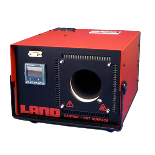 LANDCAL Primärstrahler P550P: 100/500C