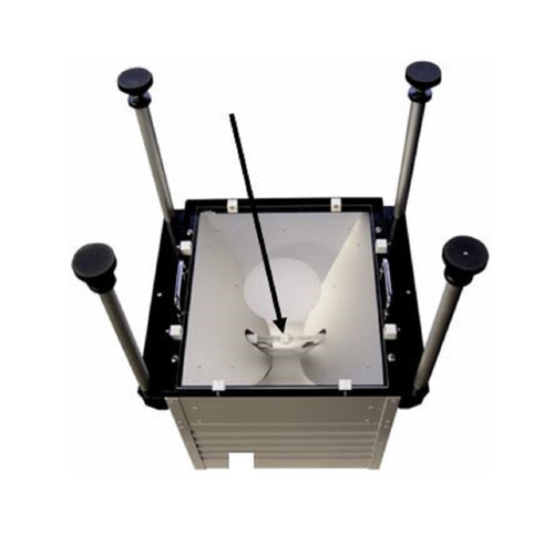 Outdoor Daylight filter (290 nm) for SolarTest 1200