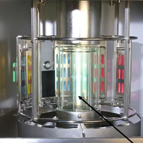 Quecksilberdampf-Lampe xxx W für SEPAP MHE und MHE+