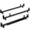 2010-2019 Nissan Ford NV/Transit 3-Bar Roof Ladder Rack Cross Bars Cargo Carrier
