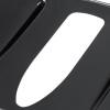 2015-2018 Subaru WRX STI Matte Black Shark Fin Roof Spoiler Vortex Generator
