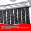 1990-1997 Mazda Miata MX5 Manual Transmission Aluminum 3-Row Performance Cooling Radiator