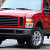 2008-2010 Ford F-250/F-350/F-450/F-550 Super Duty H10 Fog Lights (Chrome Housing/Smoke Lens)