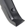 2020-2021 Chevrolet Silverado 2500/3500 HD 4PC Pocket Rivet Style Fender Flares