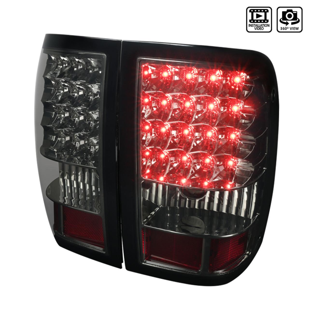 Parts & Accessories Tail Lights informafutbol.com NEW RIGHT TAIL ...
