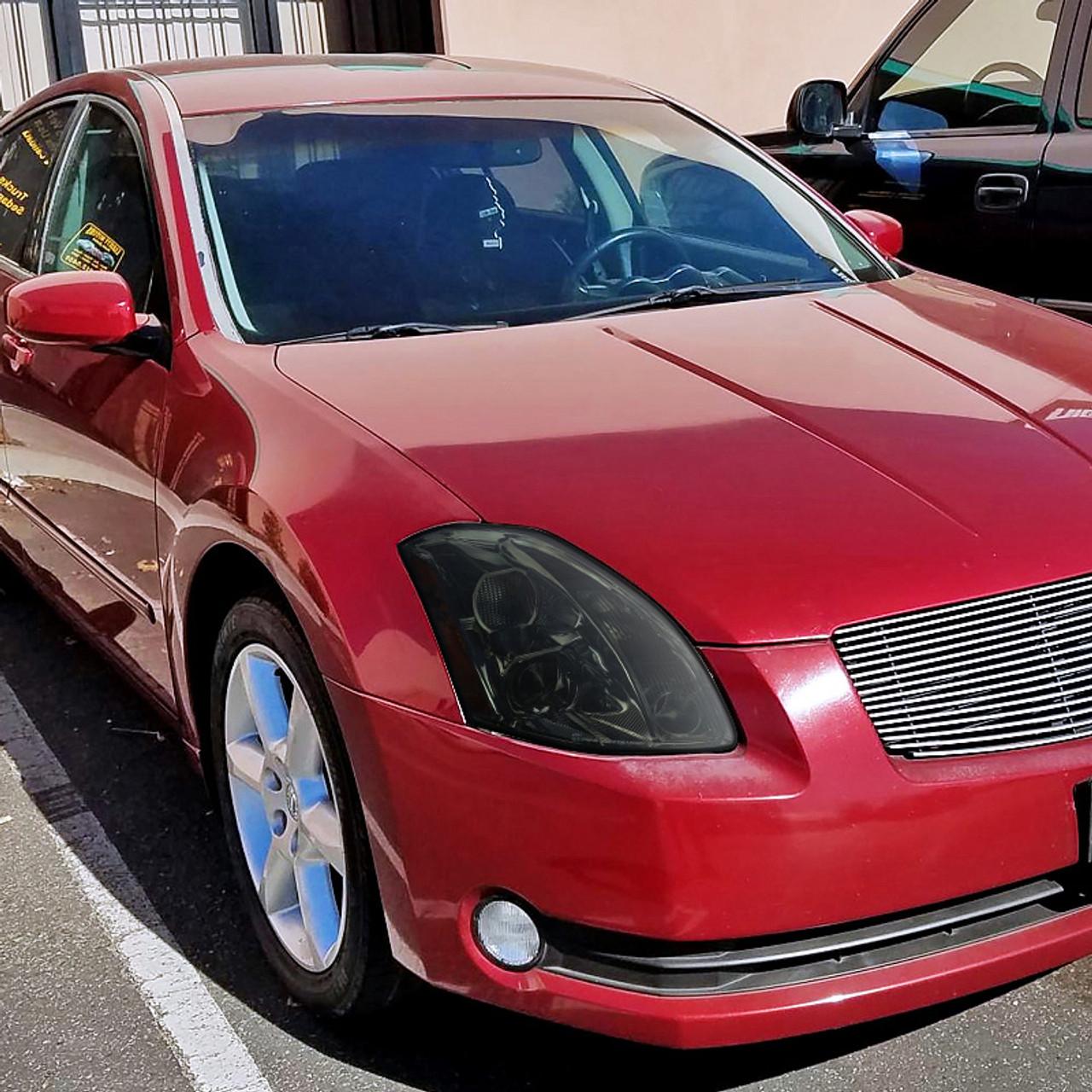 LED Fog Light Kit Protekz H3 6000K CREE for 2004-2006 Nissan MAXIMA