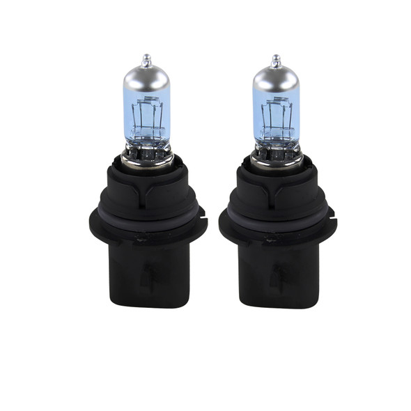 9007/HB5 Halogen Light Bulbs