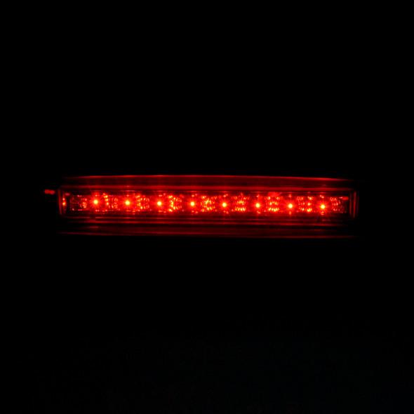 2000-2004 Ford Focus LED 3rd Brake Lights (Smoke)
