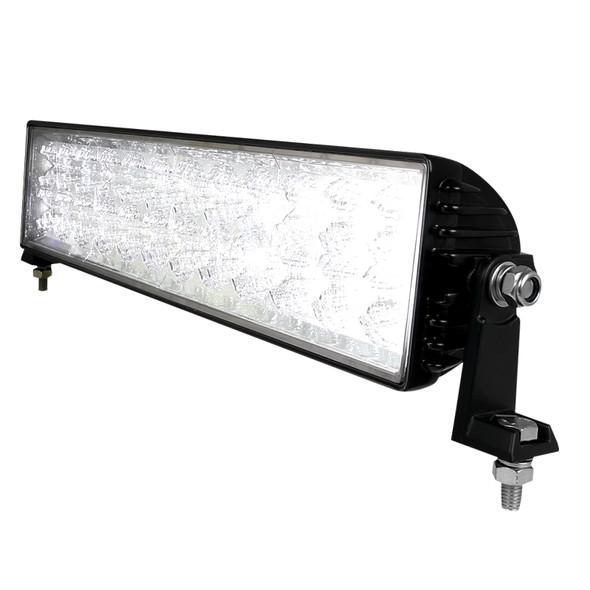 Universal 24 LED Work Fog Lights 4x4