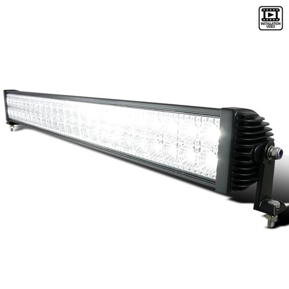"Universal 35"" 48-LED Work Fog Lights"