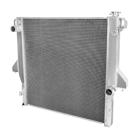 2003-2009 Dodge RAM 2500/3500 Chasis Cab Aluminum 2-Row Performance Cooling Radiator