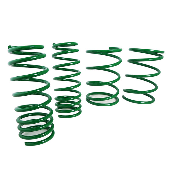 2001-2005 Honda Civic Coil Lowering Springs