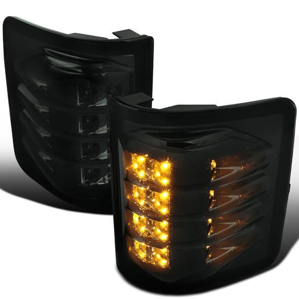 2008-2016 Ford F-250 Super Duty LED Side Mirror Signal Lights