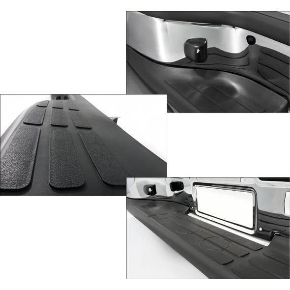 1999-2006 Chevrolet Silverado Rear Bumper Step (Chrome)