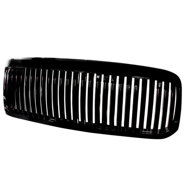 1999-2004 Ford F250 Vertical Grille