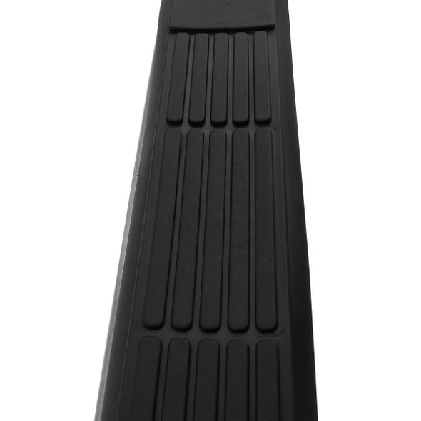 """1998-2011 Ford Ranger 2Dr 3"""" Side Step Bars (Chrome)"""