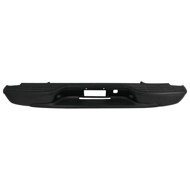 1999-2006 Chevrolet Silverado Rear Bumper Step (Black)