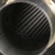 """Apexi N1-Style Hi-Flow Muffler-4"""" Burned Tip"""