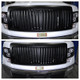 2009-2014 Ford F-150 ABS Front Grille (Black)
