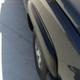 1999-2007 Chevrolet Silverado/99-06 GMC Sierra Fender Flares Protector