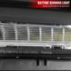 2014-2018 GMC Sierra Projector Headlights w/ LED DRL Bar (Matte Black Housing/Clear Lens)