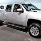 2001-2013 Chevrolet Silverado Crew Cab Factory Style Side Step Bars